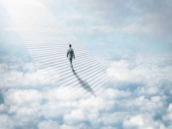 Điềm báo trong giấc mơ thấy một người nhiều lần Con trai mơ thấy một người nhiều lần