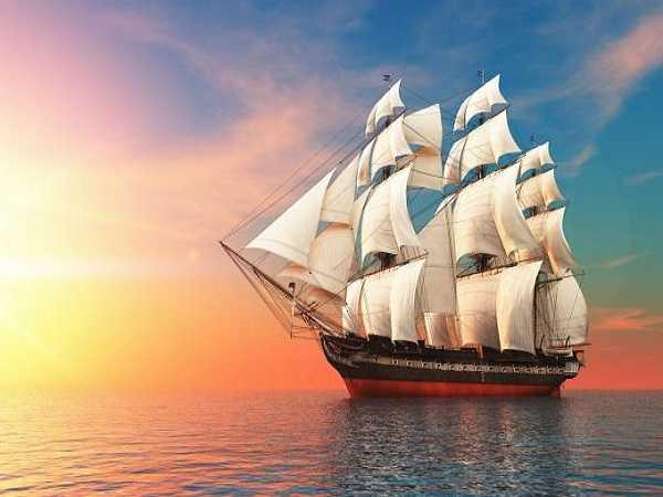 Nằm mơ thấy tàu thuyền là điềm báo gì?