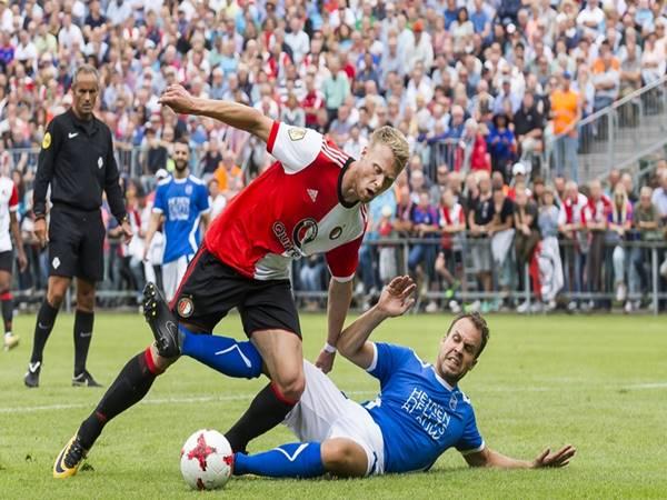 Nhận định kèo Châu Á Cambuur vs Feyenoord (2h45 ngày 20/12)