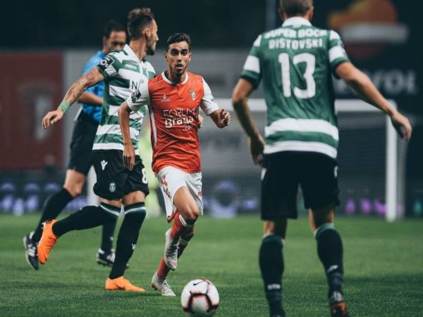 Nhận định Santa Clara vs Sporting Lisbon (2h00 ngày 17/12)