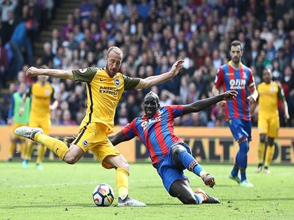 Nhận định trận đấu Crystal Palace vs Brighton (2h45 ngày 17/12)
