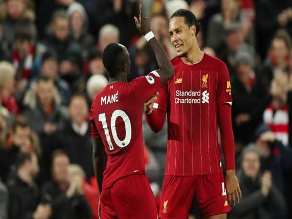 Nhận định trận đấu Liverpool vs Watford (19h30 ngày 14/12)