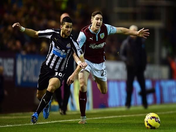 Nhận định tỷ lệ Burnley vs Newcastle United (22h00 ngày 14/12)