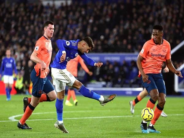 Nhận định tỷ lệ Everton vs Leicester City (2h45 ngày 19/12)