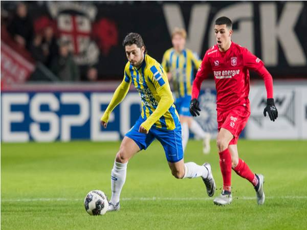 Nhận định tỷ lệ RKC Waalwijk vs Twente (2h00 ngày 21/12)