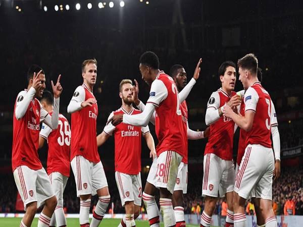 Nhận định tỷ lệ Standard Liege vs Arsenal (00h55 ngày 13/12)