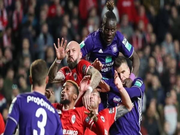 Nhận định tỷ lệ trận Antwerp vs Anderlecht (2h30 ngày 28/12)