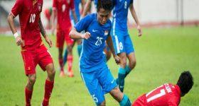 Nhận định tỷ lệ U22 Brunei vs U22 Singapore (15h00 ngày 5/12)