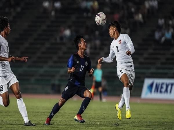 Nhận định tỷ lệ U22 Myanmar vs U22 Campuchia (15h00 ngày 10/12)
