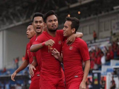 Nhận định U22 Indonesia vs U22 Lào (15h00 ngày 5/12)