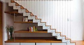 Phong thủy cầu thang – Nguyên tắc thiết kế cầu thang rước lộc vào nhà