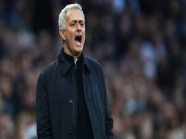 Sau quá khứ thất bại giờ đây HLV Jose Mourinho đã tốt hơn