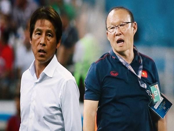 Báo Thái Lan không đánh giá cao đội tuyển U23 Việt Nam