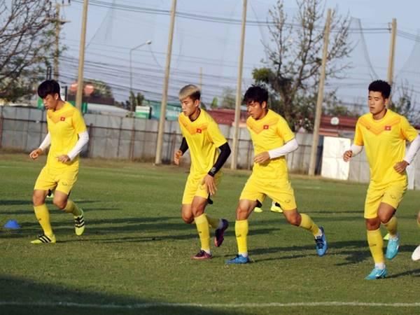 BLV Quang Huy tin tưởng U23 Việt Nam sẽ đánh bại U23 UAE