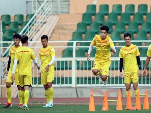 Cầu thủ U23 Việt Nam được trưởng đoàn UAE đánh giá cao