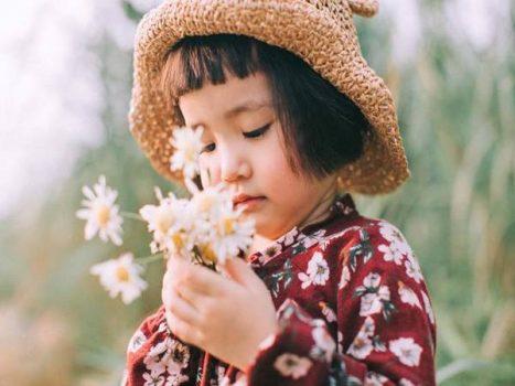 Giải mã ý nghĩa tên Hoàng Phương được đặt cho Baby