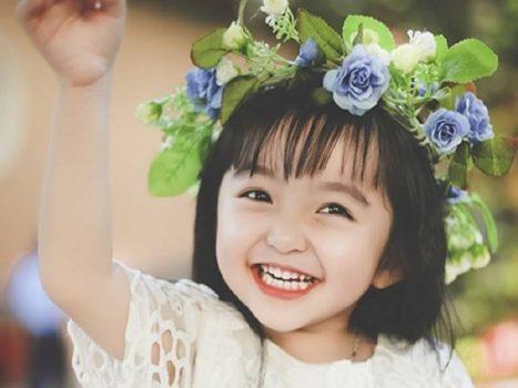 Giải mã ý nghĩa tên Thiên Trang được chọn đặt cho baby