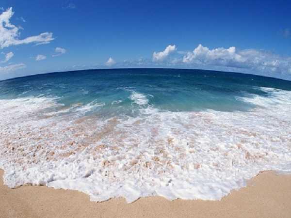 Mơ thấy biển nên đánh con số nào?