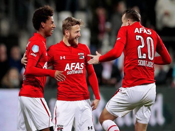 Nhận định AZ Alkmaar vs RKC Waalwijk (2h00 ngày 1/2)