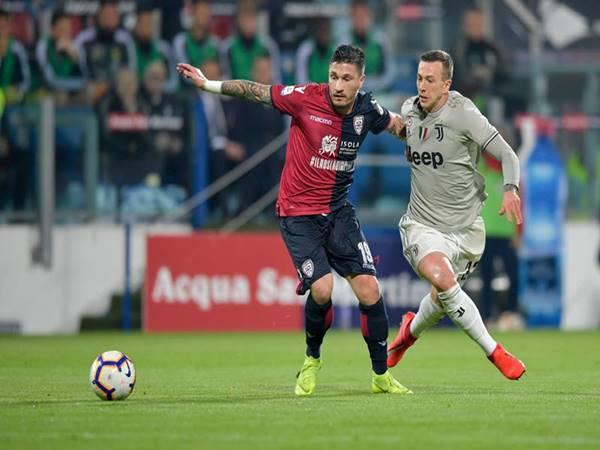 Nhận định bóng đá Juventus vs Cagliari (21h00 ngày 6/1)
