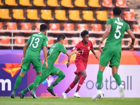 Nhận định bóng đá U23 Saudi Arabia vs U23 Syria (20h15 ngày 15/1)