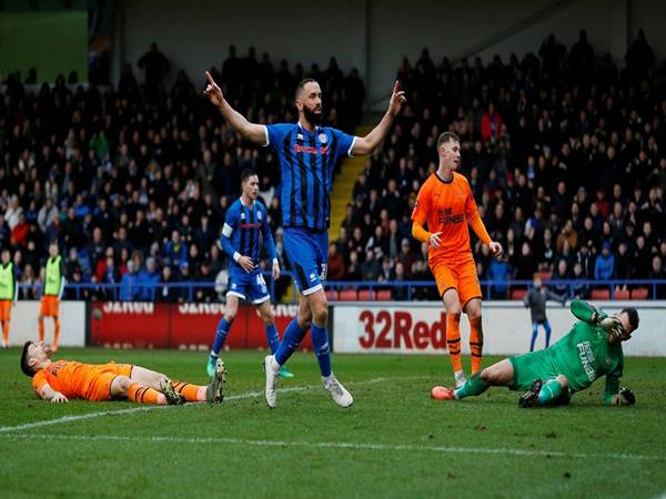 Nhận định Newcastle United vs Rochdale (2h45 ngày 15/1)
