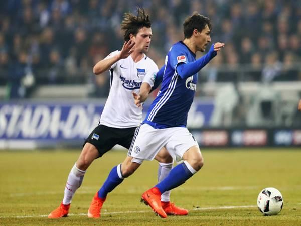 Nhận định trận đấu Hertha Berlin vs Schalke 04 (2h30 ngày 1/2)