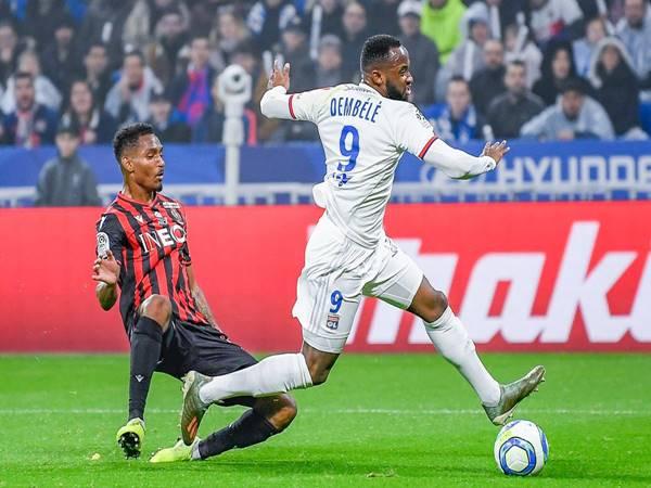 Nhận định trận đấu Nice vs Lyon (2h55 ngày 31/1)