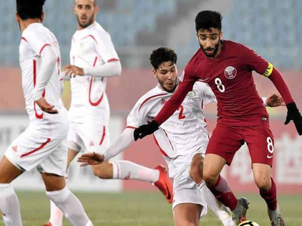 Nhận định trận đấu U23 Qatar vs U23 Syria (17h15 ngày 9/1)