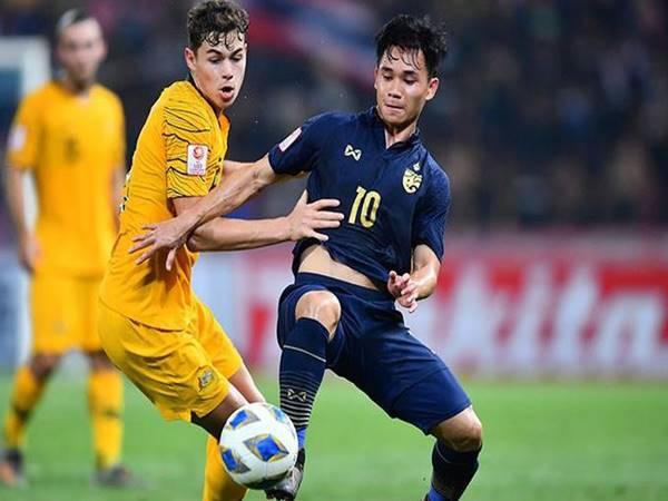 Nhận định trận đấu U23 Thái Lan vs U23 Iraq (20h15 ngày 14/1)