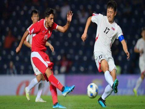Nhận định trận đấu U23 UAE vs U23 Triều Tiên (17h15 ngày 13/1)