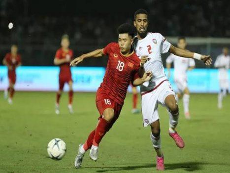 Nhận định trận đấu U23 Việt Nam vs U23 UAE (17h15 ngày 10/1)
