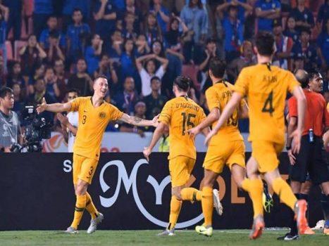Nhận định tỷ lệ U23 Australia vs U23 Bahrain (20h15 ngày 14/1)