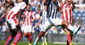 Nhận định West Bromwich vs Stoke City (3h00 ngày 21/1)