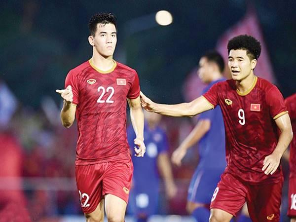 U23 Việt Nam đến với giải lần này với tâm thế hoàn toàn khác