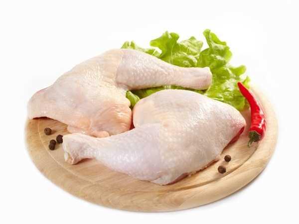 Mơ thấy thịt gà điềm báo điều gì