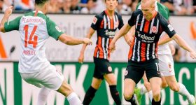 Nhận định Eintracht Frankfurt vs Augsburg (2h30 ngày 8/2)