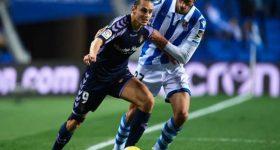 Nhận định Real Sociedad vs Real Valladolid (3h00 ngày 29/2)