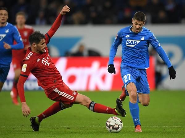 Nhận định trận Bayern Munich vs Hoffenheim (2h45 ngày 6/2)