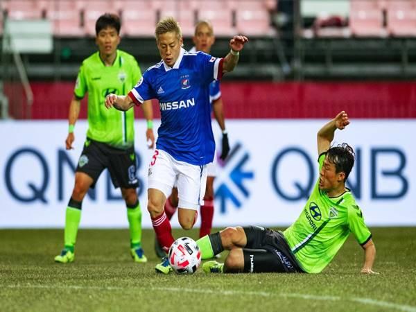 Nhận định Yokohama Marinos vs Sydney FC (17h30 ngày 19/2)