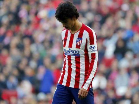 Bóng đá TBN 14/3: Joao Felix choáng váng sau trận thắng Liverpool
