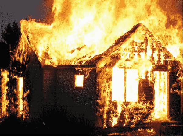 Nằm mơ thấy cháy nhà là điềm xấu hay tốt? Giải mã giấc mơ