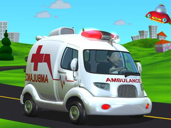 Mơ thấy xe cấp cứu đánh con gì, là điềm dữ hay lành?