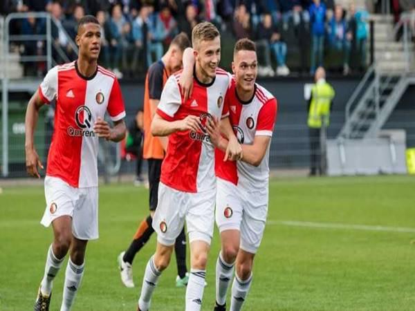 Nhận định bóng đá Feyenoord vs NAC Breda (2h45 ngày 6/3)