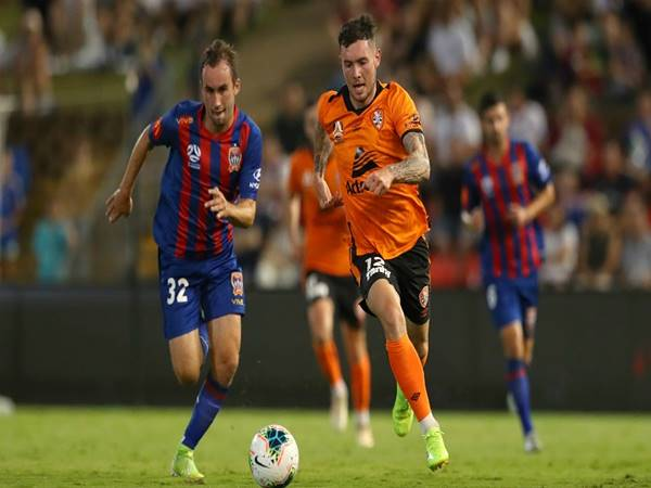 Nhận định Brisbane Roar vs Newcastle Jets (15h30 ngày 20/3)