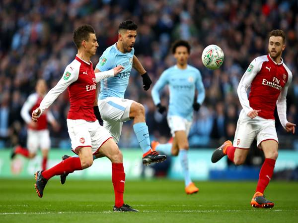 Nhận định trận đấu Manchester City vs Arsenal (2h30 ngày 12/3)