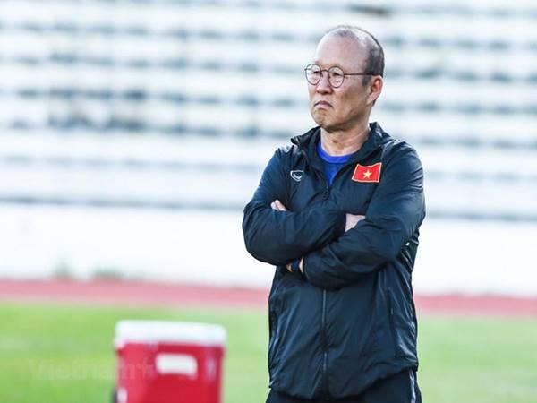 Tin bóng đá 5/3: Báo Châu Á lo HLV Park Hang Seo gặp khó