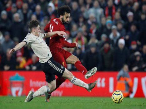 Tin thể thao 17/3: Manchester United có thể bỏ phiếu ủng hộ Liverpool