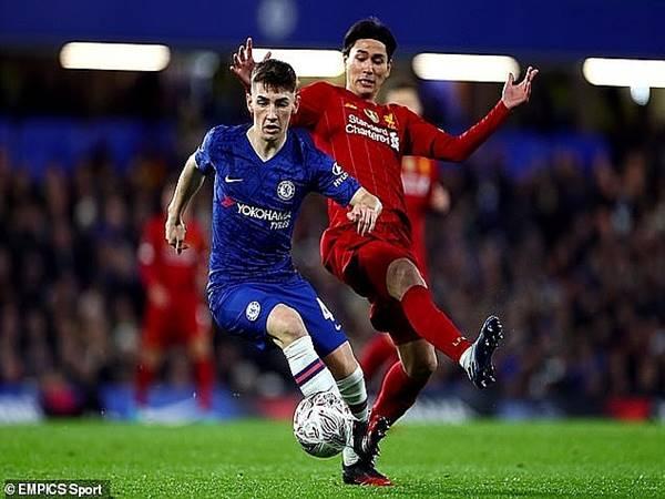 Tin thể thao 4/3: Liverpool bị thua tan tác trên sân khách