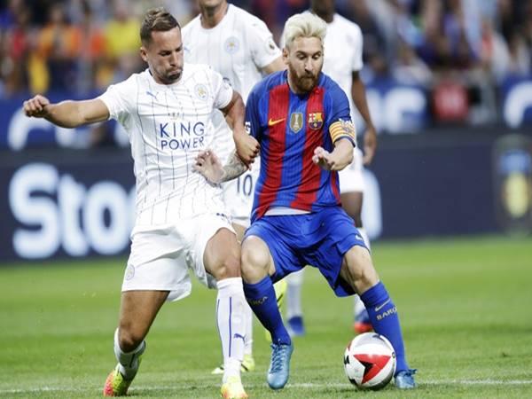 Lionel Messi đáp trả độc lạ lại cổ động viên khi bị la ó